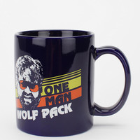 Wolf Pack Mug