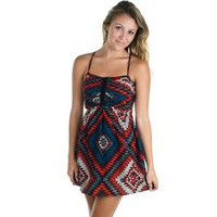 Amazon.com: Billabong Women&#x27;s Davenport Sun Dress: Clothing