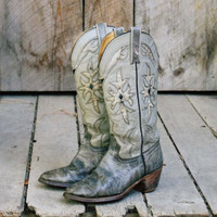 Vintage Capezio Cowboy Boots, Sweet Country Inspired Vintage Clothing