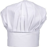 Amazon.com: Gourmet Classics Adult Size Adjustable Chef Hat: Home &amp; Garden