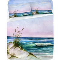 DENY Designs Home Accessories | Rosie Brown Okaloosa Beach Sheet Set