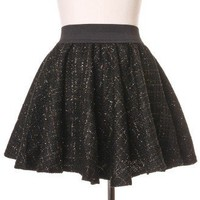 Bling It to Me Skirt - Bottoms - Retro, Indie and Unique Fashion