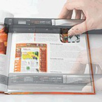 CopyCat Portable Scanner - buy at Firebox.com