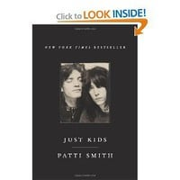 Just Kids [Deckle Edge] [Paperback]