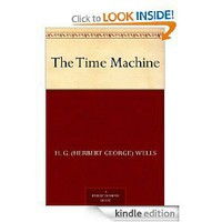 The Time Machine [Kindle Edition]