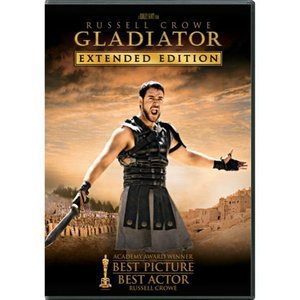 Gladiator at walmart for $23.00