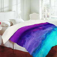 DENY Designs Home Accessories | Jacqueline Maldonado The Sound Duvet Cover