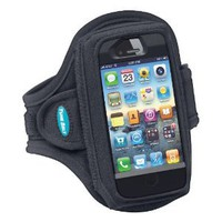 Amazon.com: Armband for Otterbox Cases by Tune Belt fits Otterbox iPhone 4 / 4S Defender Series Case and Otterbox iPhone 3G / 3GS Defender Series Case and many other Otterbox cases: Electronics
