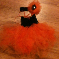 Adorable Halloween Outfit for Baby/Toddler by kendallxo on Etsy