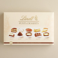 Lindt Petits Desserts Box