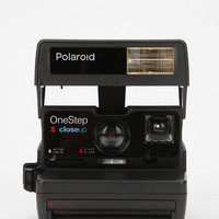 Polaroid One-Step Close-Up Camera