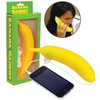 Big Mouth Toys The Banana Headset