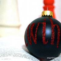 twihard ornament