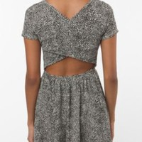 UrbanOutfitters.com > byCORPUS Crisscross Dress