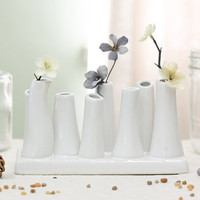 madison tube vase by Chive 