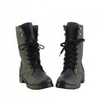 New Arrival Classical Black Martens Boots : Wholesaleclothing4u.com