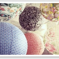 30 % OFF Paper Lanterns photography print - Soft pastel floral geometric wall art  - Japanese printed lantern photograph pink blue  8x10