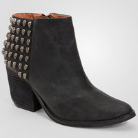 Jeffrey Campbell Doa Skull Bootie