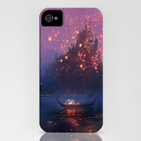 Tangled, iPhone 4 case, iPhone 4s Case, Hard Plastic, FREE shipping worldwide