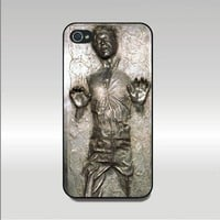 Star Wars Han Solo Frozen-- Iphone .. on Luulla