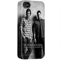 Supernatural Group 2 iPhone Case |