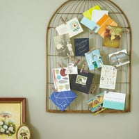 Interest Coop Keepsake Board | Mod Retro Vintage Decor Accessories | ModCloth.com