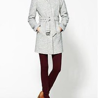 Tinley Road Ava Collared Coat | Piperlime