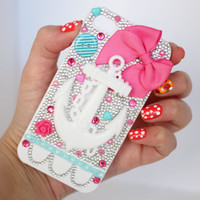 Anchor Decoden iPhone 4 Case
