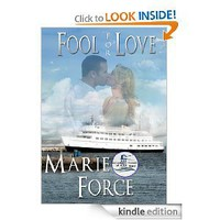 Fool for Love (The McCarthys of Gansett Island) [Kindle Edition]