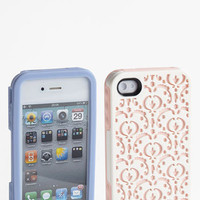 Tech Candy 'Bordeaux' iPhone 4 & 4S Case Set | Nordstrom