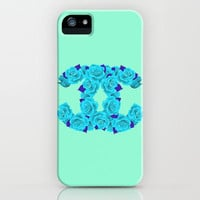 Pastel Chanel  iPhone Case by Sara Eshak | Society6