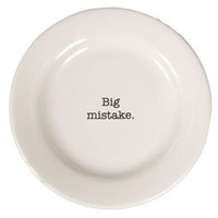 Browsing Store - Intervention-ware Side Plate