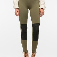 The Furies Folded Waistband Legging