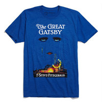 Out of Print 'The Great Gatsby' Graphic T-Shirt | Nordstrom