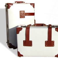 :: SteamLine Luggage :: Designer luggage - inspired by travel & exploration :: Tel. +353-1-4295006 ::