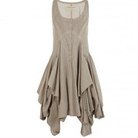 AllSaints Jezabel Dress