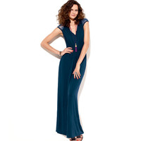 Avon: mark Midnight Maxi Dress