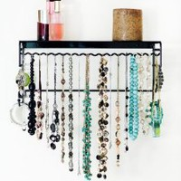 Amazon.com: BelleDangles Classic Jewelry Organizer: Home & Kitchen