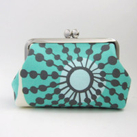 Frame Purse- Amy Butler home decor