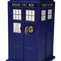 BBC America Shop - Doctor Who: TARDIS Safe