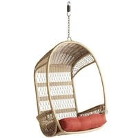 Swingasan Chair - Light Brown
