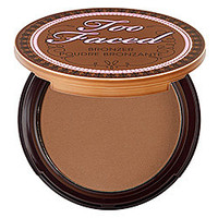 Sephora: Chocolate Soleil Matte Bronzing Powder with Real Cocoa : bronzer-face-makeup