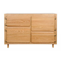 Heal&#x27;s Discovers Ray Sideboard by James Shaw