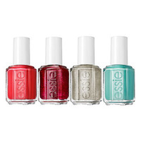 essie &#x27;Winter Collection&#x27; Mega Mini Color Cube | Nordstrom