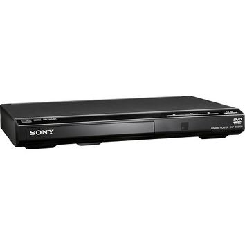 Sony - DVD Player