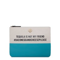 kate spade | tequila is not my friend gia