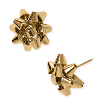 kate spade 'bourgeois bow' stud earrings | Nordstrom
