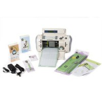 Amazon.com: Cricut V1 Personal Electronic Cutting Machine Bundle: Arts, Crafts & Sewing