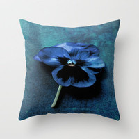 Just After Midnight  Throw Pillow by secretgardenphotography [Nicola] | Society6