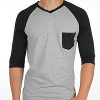 Fyasko Siphon V-Neck T-Shirt - Men's Shirts/Tops | Buckle